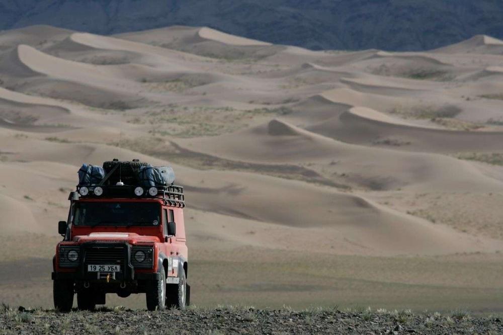egipt wyprawy samochody terenowe ukraina 4x4